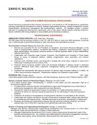 15 Best Career Objectives For Resume Sopexample
