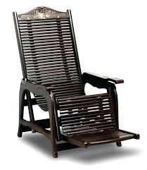 cool wooden recliner chair wooden recliner unique recliner design recliner chair on reclining wooden garden chair