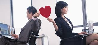 Ever Had A Crush On A Co Worker 31 Percent Of People Who