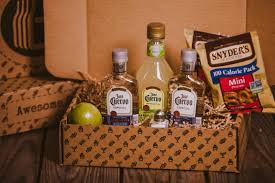 the brobasket amazing gifts for men gifts for men jose cuervo gifts