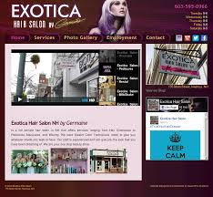 exotica hair salon peors revenue and employees owler pany profile
