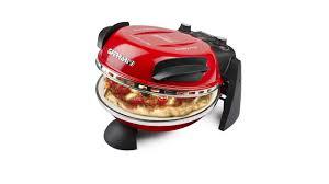 Deze speciale oven is ontworpen en voorzien van een stenen bakplaat om vergelijkbaar resultaat te creëren als van een pizza uit de. Pizza Oven Red Or Black From 129 95 Euro For 87 95 Euro Teller Report