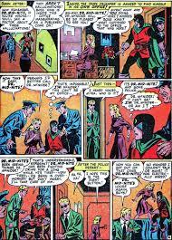 Myra Mason | Babblings about DC Comics 3