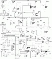 Wiring Diagram 2001 Mins