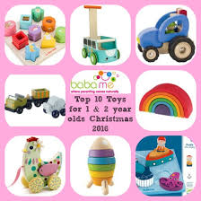 There are many questions that we get asked on a daily basis and this always tops the list, so much we\u0027ve decided to write blog about it! Top Toy Ideas for 1 2 year olds Christmas
