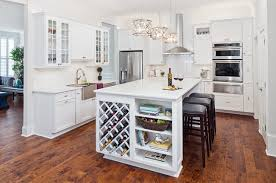 Local Kitchen Remodeling Contractor Set
