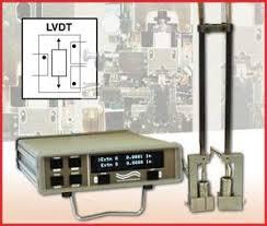 lvdt indicator controls lvdt measurement fixtures model l m4215 lvdt smart indicator is designed for the measurement and control of dual channel lvdt