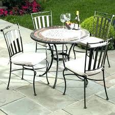vintage wrought iron garden furniture. Vintage Wrought Iron Chairs Chair Cushions Barrel S . Garden Furniture
