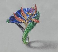 Украшения: лучшие изображения (82) | Jewelry, Jewelry design и ...