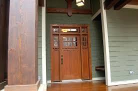 craftsman double front door. Sensational Craftsman Entry Door Incredible Exterior Styles Unique Mission  Style Front Doors Fiberglass . Clever Shaker Double