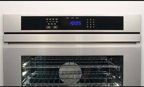 dacor 27 inch wall oven best 2018