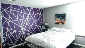 Painting Designs On Walls Marvellous Modern Paint Designs House Ideas Schemes On Walls
