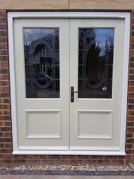 front door installationStained Front Door  istrankanet
