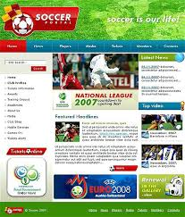 joomla football template. Joomla Football Templates Free Joomla Football Templates Free