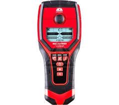 <b>Детектор проводки</b>, металла и дерева <b>Ada Wall</b> Scanner 120 PROF