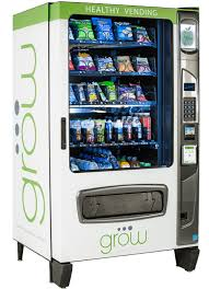 Is A Vending Machine Business A Good Idea Extraordinary Start A Healthy Vending Machine Business Small Business Ideas
