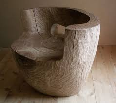 tree stump furniture. Salvaged Tree Stump Furniture By Denis Milovanov