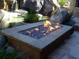 natural gas fire pit bowl natural gas fire bowl pits outdoor pit tables design casual classic natural gas fire pit