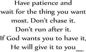 Patience Quotes From The Bible New Quotes Form Bible Mersnproforumco