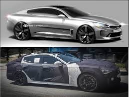 2018 kia. contemporary kia gt kia and 2018 kia