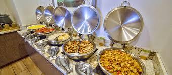 doubletree by hilton hotel las vegas airport breakfast buffet options