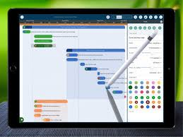 Gantt Chart Ipad Pro The Best Project Management Apps For Ipad Apppicker