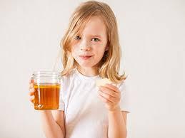 خواص عسل برای کودکان - دکتر هانی