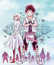 j ai un rêve fou vendre des mangas