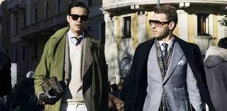 A Simple Guide to <b>Dressing</b> like an <b>Italian</b>