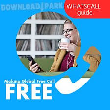 Free whatscall global call tip Android App free download in Apk