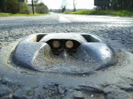 What Inspired Reflecting Road Lights To Be Invented Cats Eye Road Wikipedia