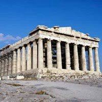 parthenon acropolis history architecture parthenon temple built 447 422