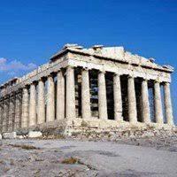 parthenon acropolis history architecture parthenon temple built 447 422