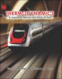9780071257718 - Thermodynamics by Yunus A., and Boles, Michael A Cengel