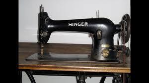 Мифы и правда о стоимости <b>швейной машинки</b> «<b>Зингер</b> ...