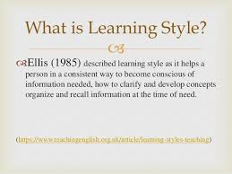 essays learning styles college paper academic writing service essays learning styles different people learn in different ways this is because we all have