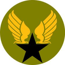 Army Logo Clip Art at Clker.com - vector clip art online, royalty ...