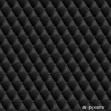 seamless black leather texture vector leather background luxury textile design interior and furniture