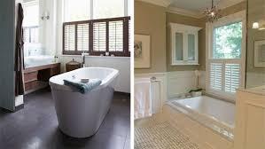 7 Bathroom Window Treatment Ideas