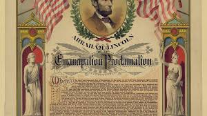 facts the emancipation proclamation civil war trust emancipation proclamation