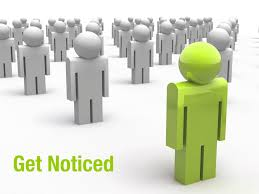 how to get your resume noticed they ea get noticed green guy upfront