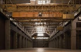 Industrieel Behang En Fotobehang Met Industriële Uitstraling
