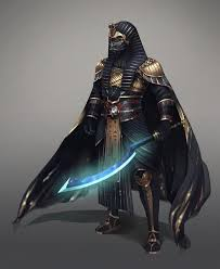 Pin by Ivan Lowe on Paladin | Concept art characters, Dark fantasy art,  Egypt