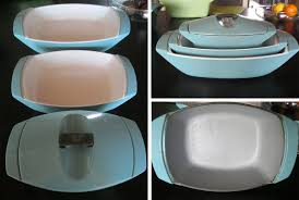 discontinued le creuset colors. Unique Colors Like Pyrex Glassware Are Simply Better Old Than They New Due To  Superior Durability And Nowdiscontinued Shapes Colors Midcentury Le Creuset To Discontinued Colors