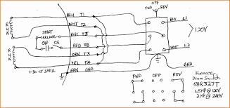 dayton motor wiring diagram impremedia net 8 Pin Relay Schematic Wiring Diagram at Weg Single Phase Motor Wiring Diagram With Start Run Capacitor