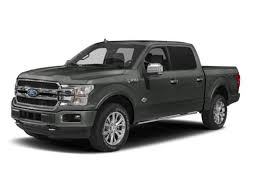 New 2018 Ford F-150 For Sale Watsonville, CA | VIN ...