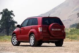 Used 2013 Suzuki Grand Vitara for sale - Pricing & Features | Edmunds