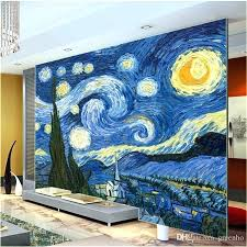 doctor office hd wide wallpaper. Van Wallpaper Starry Night Fine Art Print Mural Photo Large Size Paper Wall Gogh Hd Free Doctor Office Wide