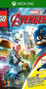 <b>Lego Marvel's Avengers</b> (Video Game 2016) - IMDb