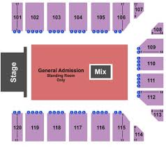 Reno Events Center Concert Seating Chart Reno Events Center Tickets And Reno Events Center Seating